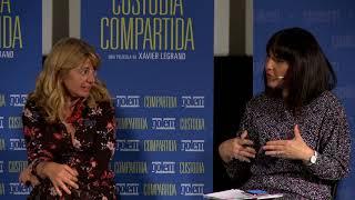 Coloquio CUSTODIA COMPARTIDA