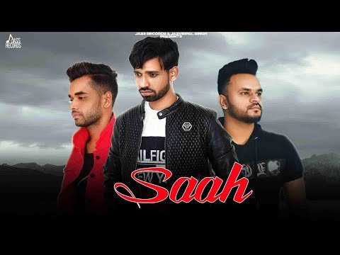 Saah | ( Full Video) | Sandeep Raj | New Punjabi Songs 2019 | Latest Punjabi Songs 2019