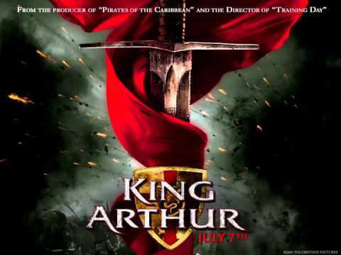 King Arthur Soundtrack