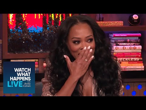 Robin Givens Talks Sex with Howard Stern, Says He Was a 'Magnificent Lover' Despite Small Penis