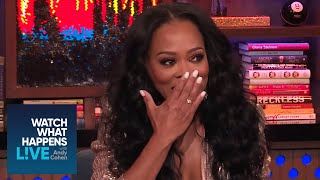 Robin Givens Calls Howard Stern a Magnificent Lover | WWHL