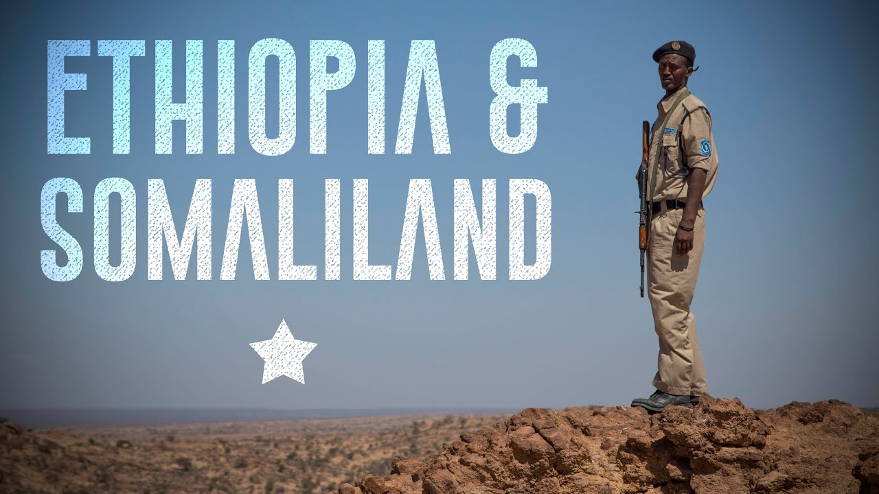 Traveling to Ethiopia & Somaliland, with Lupine Travel