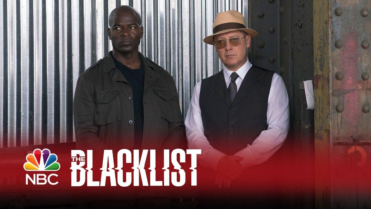 リスト シーズン 7 ネタバレ ブラック