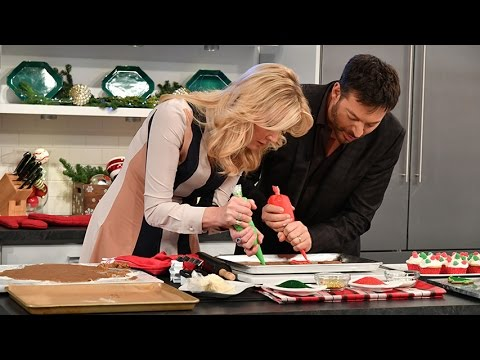 Holiday Baking With Sandra Lee