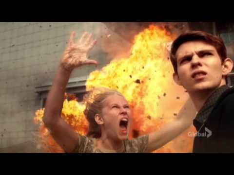 Download Heroes reborn Tommy Teleport last episode