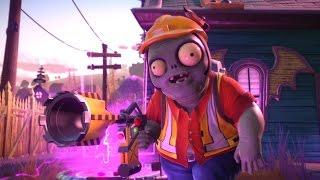 Plants Vs Zombies: Garden Warfare 2 - No Boloney, No Problem