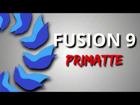 Really Quick Blackmagic Fusion 9 Primatte Tutorial