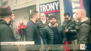 TRONY ROMA TG3