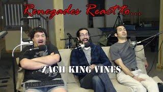 Renegades React to... Zach King Vines