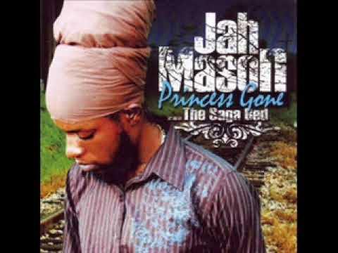 Jah Mason - Now you say