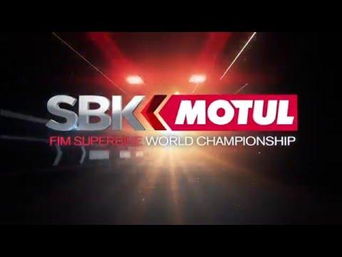 World Superbike Championship Intro