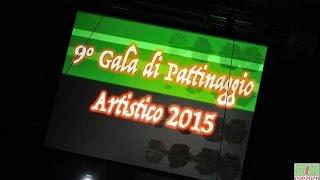 Gran Galà di pattinaggio Roll Club Bettini 2015
