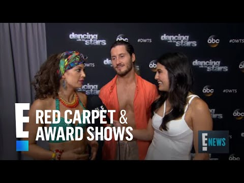 """Ginger Zee Brings the Sexy to """"Dancing With the Stars"""" 