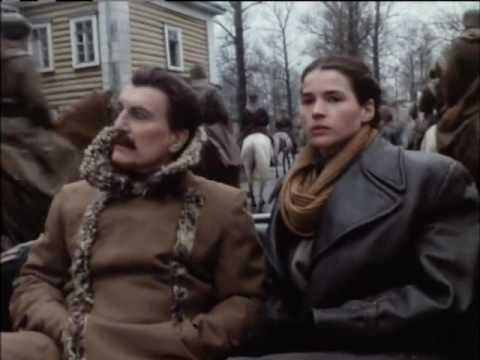 Stalin  Bio Drama 1992  Robert Duvall, Julia Ormond & Maximilian Schell