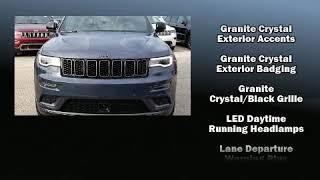 2020 Jeep Grand Cherokee LIMITED X 4X4