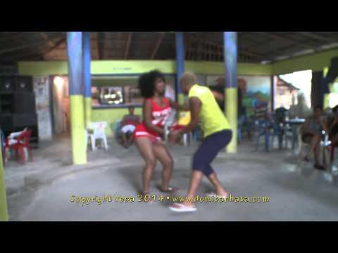 DR5: Yeri la Ley & Yocasti: Titans meet in Rio Fula