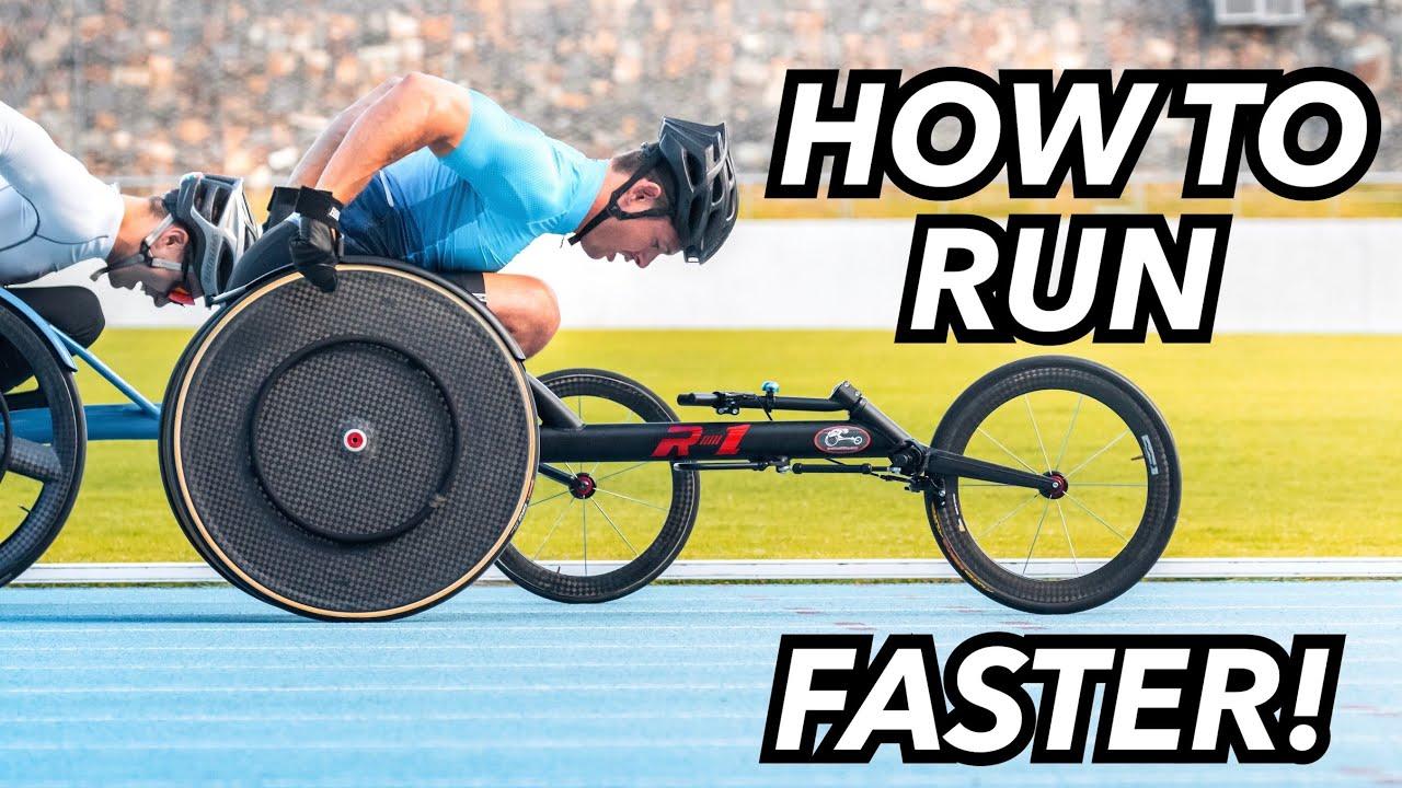Best Racing Wheelchair