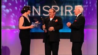 Brendan O'Carroll | People of the Year Awards 2013