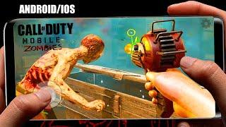Saiu Novo Modo Zombies Do Cod Mobile Gameplay  Download