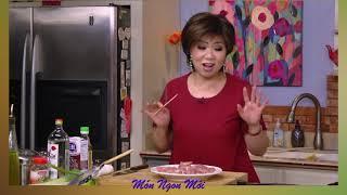 Uyen Thy's Cooking - Teriyaky Chicken