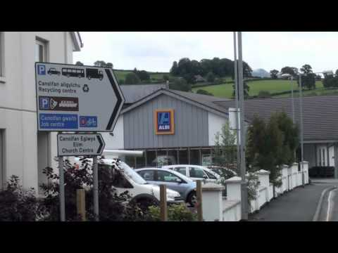 A Tour Of Brecon