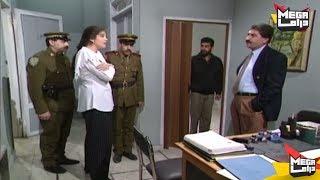المدير مانام حتى كمش كل العصابة وفضح كل السرقات بالمديرية - يوميات مدير عام