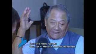 Entrevista a Armando Manzanero (Noviembre 2013)