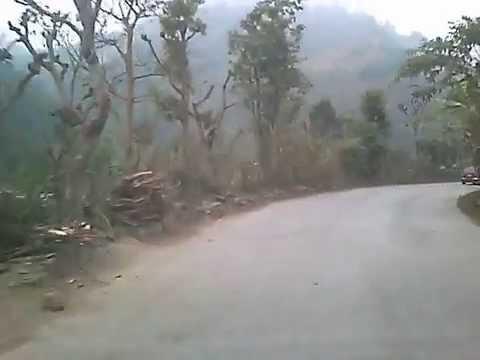 Siddhartha Highway: Palpa Pokhara Section