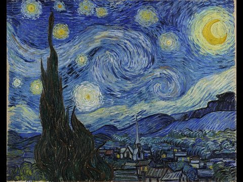 10 Amazing Masterpieces of paintings - Epic World Art in two minutes