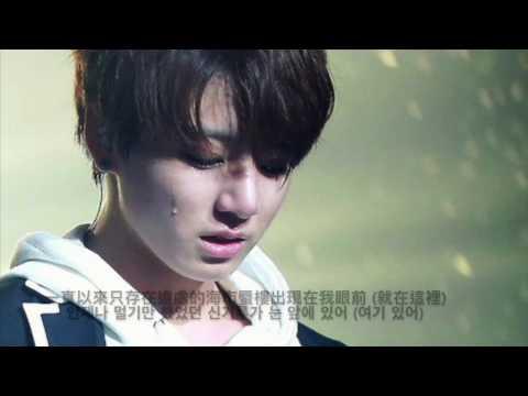 BTS (防彈少年團) - Born Singer  認聲 (韓/中歌詞) 有字幕