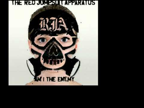 Red Jumpsuit Apparatus - Wake Me Up
