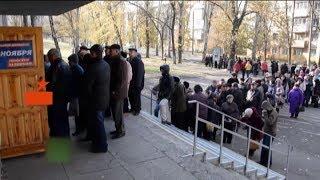 Зачем кураторы отменили выборы на оккупированных территориях - Антизомби