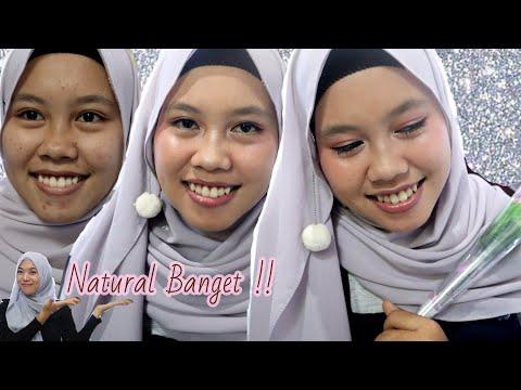 make-up-natural-untuk-kulit-berjerawat