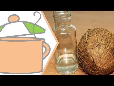 Virgin Coconut Oil | All Nigerian Recipes
