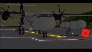 ROBLOX - Air New Zealand[]ATR-72[]Hawkes Bay - Wellington[]Success[]FULL LENGTH