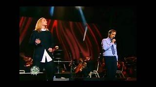 Николай Носков Feat IVAN А на меньшее я не согласен Юбилейный концерт Николая Носкова 6 0