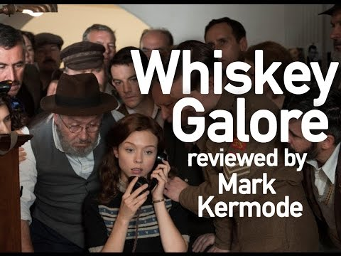 Whiskey Galore reviewed