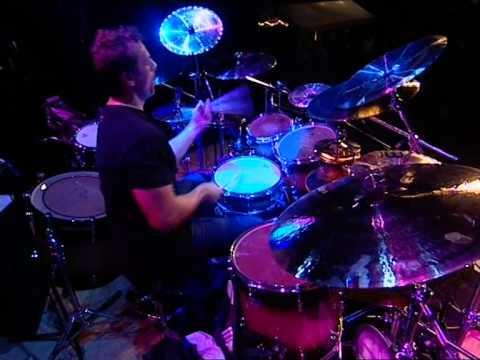 Adams Drummersfestival 2011 - Thomas Lang
