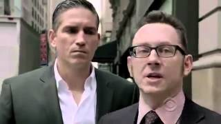 Bande annonce Saison 1, Episode 22 - Person of Interest