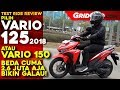 Honda Vario 125 2018 | Test Ride Review | GridOto