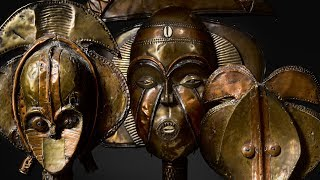 Icons of African Art