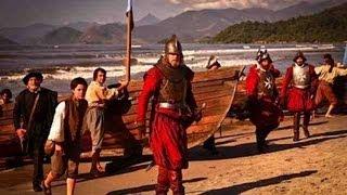 Vermelho Brasil - Rouge Brésil  Trailer 1   Legendado