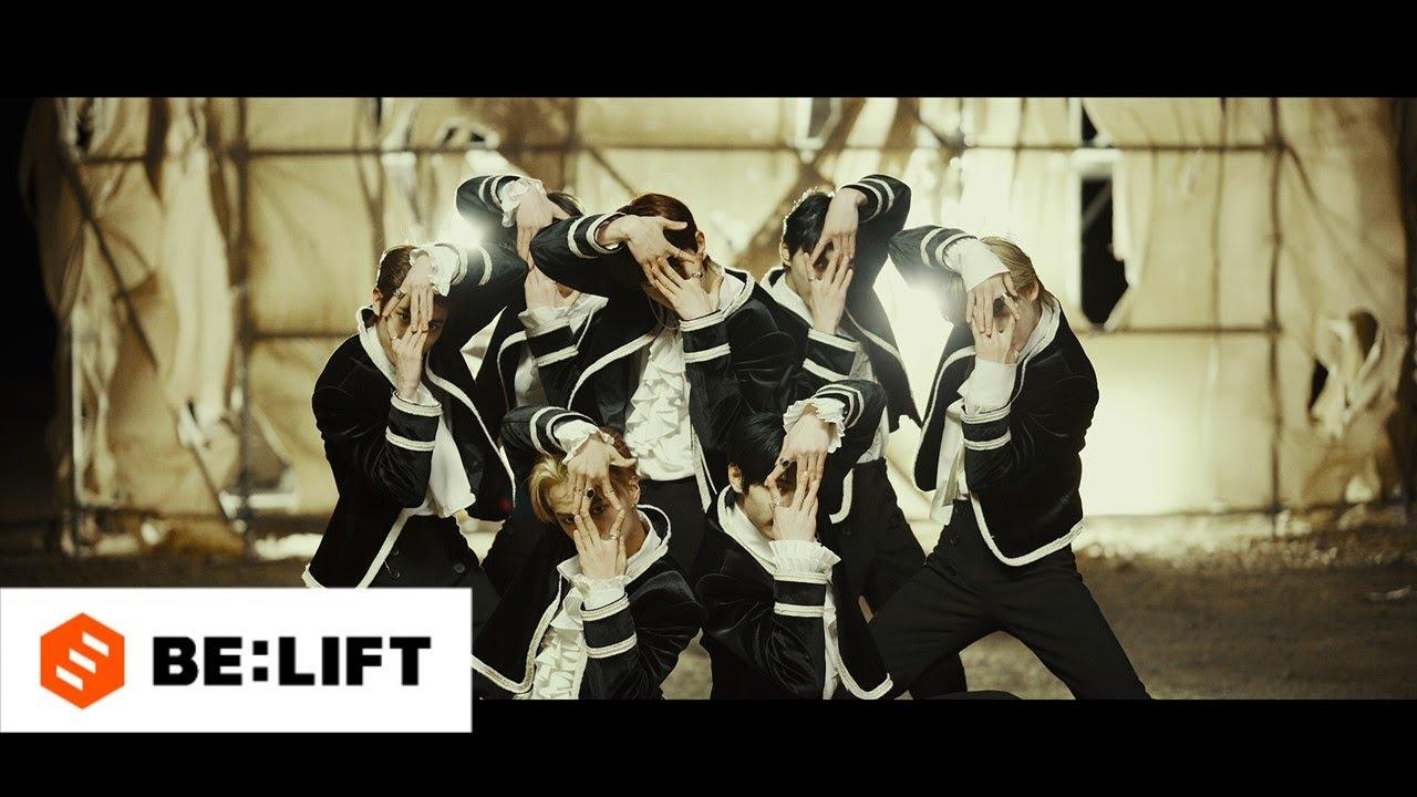 Arti Lirik dan Terjemahan Lagu ENHYPEN - Given-Taken