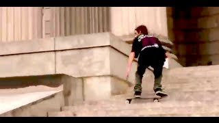 "Kevin Phelps ""Head Cold"" Throwaway Part"