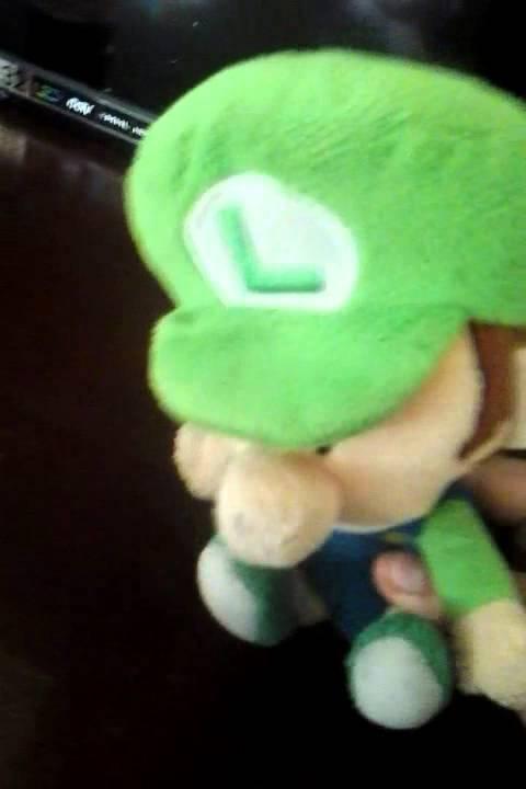 Baby Hitting The Quan : hitting, Luigi, YouTube