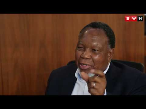 Kgalema Motlanthe on the state of the ANC