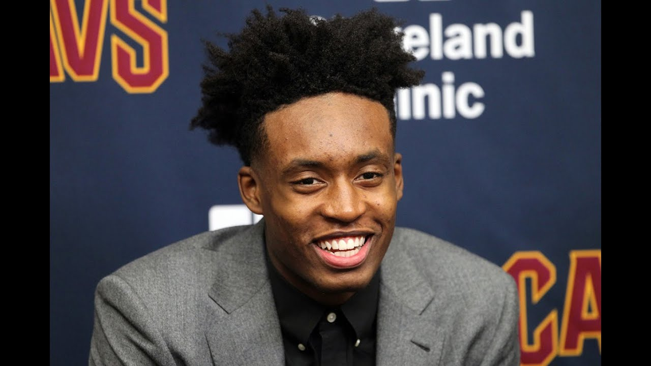 terry-pluto-is-talking-collin-sexton-and-the-cleveland-cavaliers