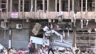 Amnesty International Accuses Iraqi Shia Militia of Killing Sunni Civilians