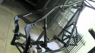 Окраска рамы байка 2 часть(, 2013-04-09T15:25:46.000Z)