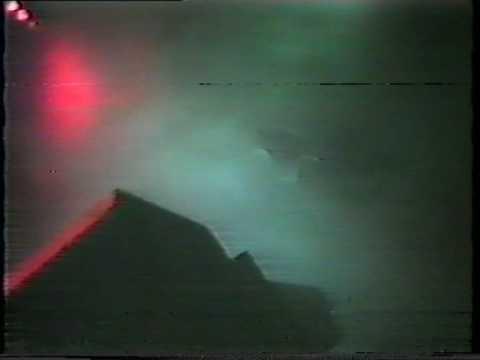13. Trees Come Down - Fields Of The Nephilim Live @ Astoria London 21 Nov 1987